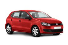 Car Rental Hire Ukraine - VW Polo 1.4