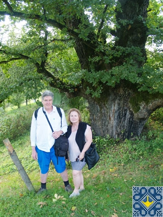 West Ukraine Tour Review - Mark and Lynda