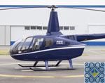 Kiev Helicopter Charter | Helicopter Robinson R66