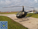 Ukraine Helicopter Rent Hire | Helicopter Robinson R22