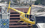 Dnipro Helicopter Charter | Helicopter Robinson R44
