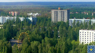 Chernobyl Tours Statistics 2017 - 2020 years in numbers of tourists