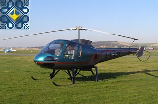 Helicopter Enstrom 480
