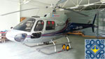 Kiev Helicopter Charter | Eurocopter AS350 Ecureuil