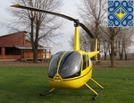 Kiev Helicopter Training School | Helicopter Pilot Training PPL(H)