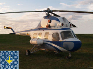 Kharkiv Helicopter Tour on helicopter Mil Mi-2 | Tour Map