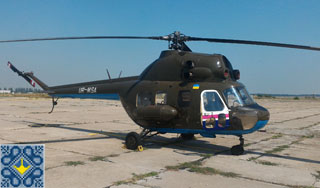 Helicopter Mi-2 for sale