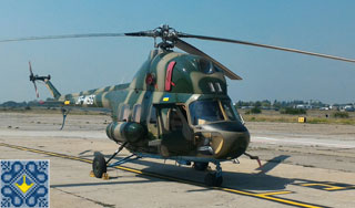 Helicopter Mi-2MSB for sale