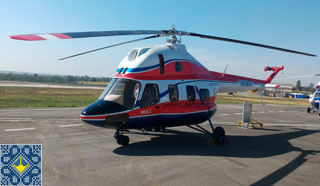 New and Used Helicopters for Sale in Ukraine | UR Helicopters