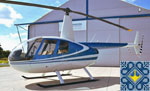 Ivano-Frankivsk Helicopter Charter | Helicopter Robinson R44