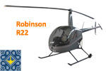 Kyiv Helicopter Training, Charter, Tour | Helicopter Robinson R22