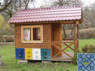 Kiev Apitherapy Tour | Sleep on Beehives | Bee Hotel