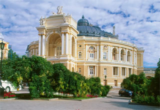 Ukraine Cruises Kyiv - Odesa by Dnieper River on Luxury Ship | Optional tours and activities