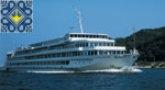 Ukraine Cruises Kyiv - Odesa on Dnieper River by Luxury Ship MS General Vatutin