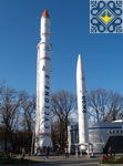 Dnipropetrovsk Sights | Museum Missiles Park