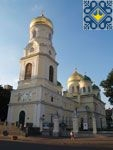Holy Trinity Cathedral | Dnipropetrovsk, Ukraine