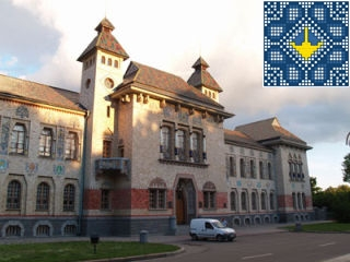 Ukraine Poltava Sights | House of Province Zemstvo | Museum of Local Lore