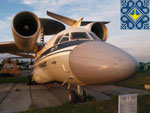 Kiev Sights | Oleg Antonov State Aviation Museum