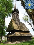 Kraynikovo Sights | Wooden Church of St. Michael (1668)