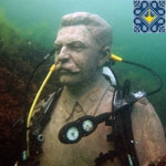 Odessa Sights | Underwater Museum of USSR Leaders