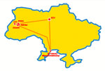 Ukraine Tours | Tour Ukraine Star Cities